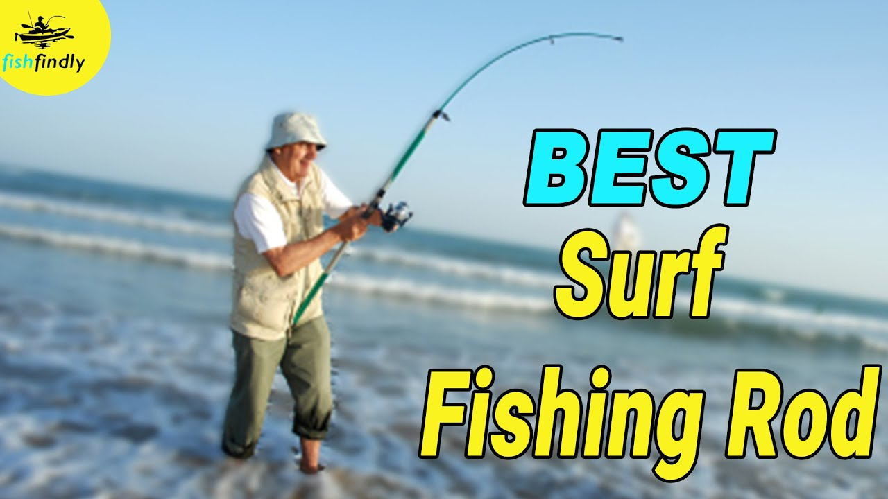 Best Surf Fishing Rod In 2020 Make Your Choice Youtube