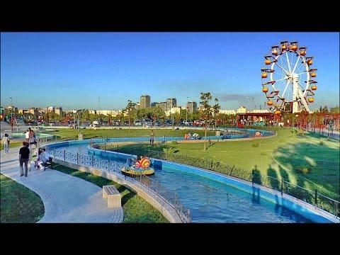Parcul Tineretului - Oraselul copiilor