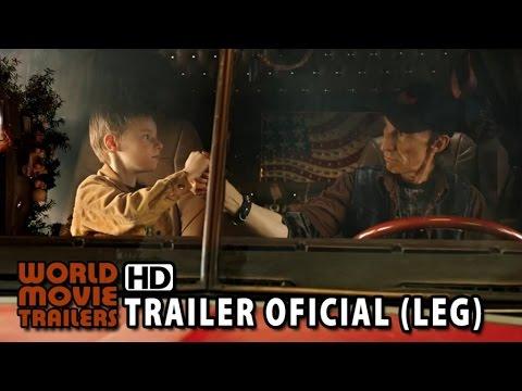 Trailer do filme A Viagem