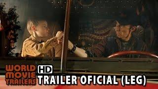 Uma Viagem Extraordinária - Trailer legendado (2014) HD