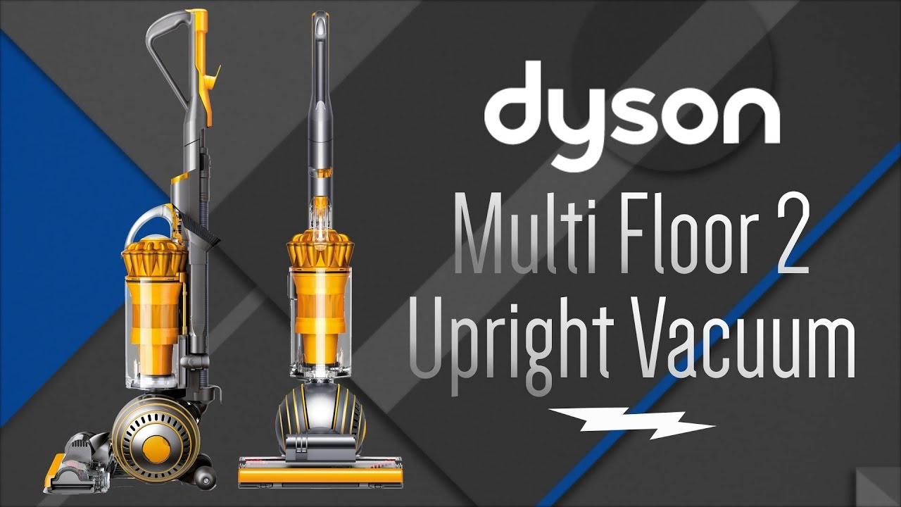 Dyson ball multi floor 2 upright bagless vacuum 227633 for Floor 2 swordburst 2