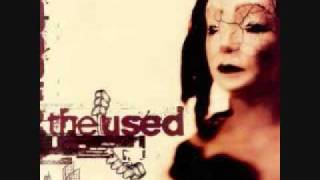 The Used-A Box Of Sharp Objects