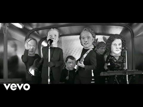 Arcade Fire - Reflektor (Official Music Video)