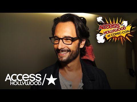 'Westworld': Rodrigo Santoro On The 's Rewarding Emmy Nominations &  Response
