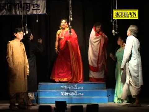 Bengali Jatra  Jatra  Meyara Ki Khelar Putul  Vol 1  Debika Mukherjee  Kumar Nabab  Kiran
