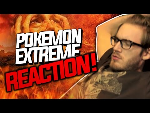 POKÉMON PACK OPENING - SICKEST REACTION!! (PARODY)