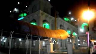 Amrit Vela Takth Sri Patna Sahib 25 02 2011