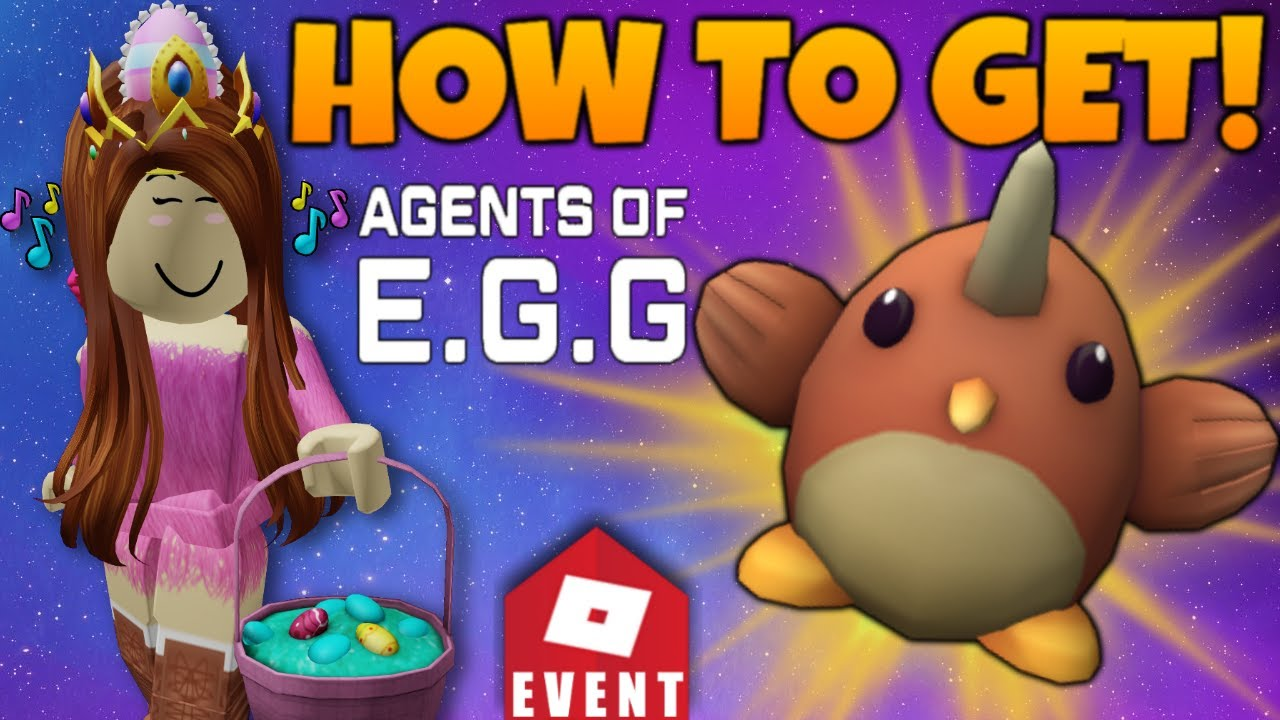 Roblox Halloween Event 2020 How To Get Owl EVENT] How to get OWL Egg in Roblox Egg Hunt 2020   YouTube