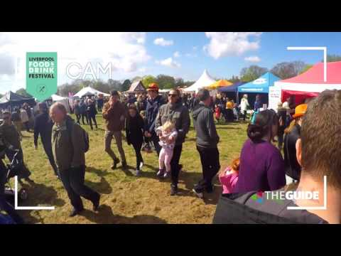 Liverpool Food, Drink & Lifestyles Festival 2017 CAM| The Guide Liverpool