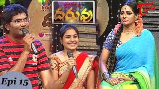 "Rasamayi ""DARUVU"" | Telugu Folk Songs | Episode 15 | Part 02"