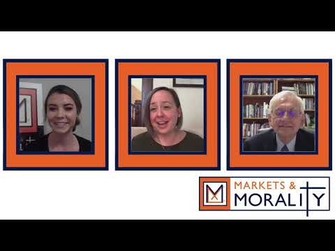 Stewardship For Everyone With Dr. P.J. Hill | Markets & Morality