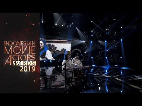 IMAA - Medley Isyana Sarasvati Ft Rara Sekar Dan Marion Jola [14 Maret 2019]