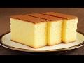 Simple Eggless Vanilla Sponge Cake Recipe || No Oven Sponge cake || Pressure cooker cake