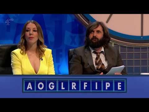 8 Out Of 10 Cats Does Countdown S09E26 1 May 2017