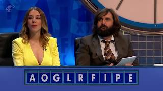 8 Out Of 10 Cats Does Countdown S09E26 (1 May 2017)