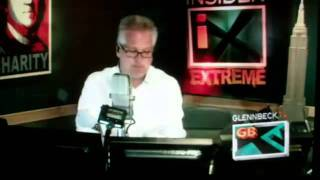 Glenn Beck Radio Theme Song & 1st Monologue of 2011
