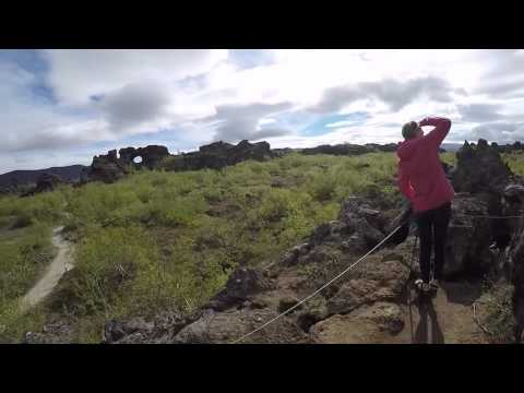 Iceland Ring Road 2015