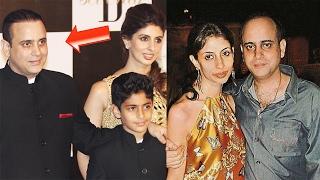 "Amitabh Bachchan's Daughter ""Shweta Nanda & Husband Nikhil Nanda with Family"" | Unseen"