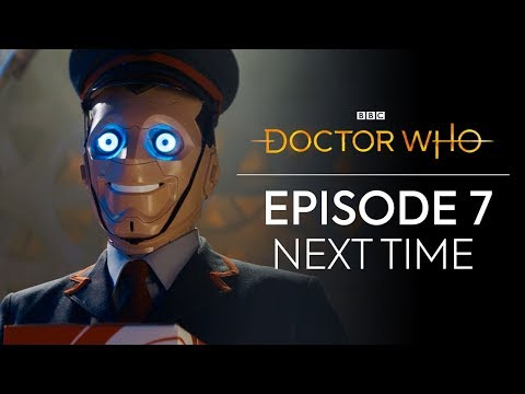 Episode 7 | Next Time Trailer | Kerblam! | Doctor Who: Series 11