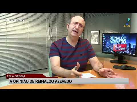 Azevedo: Decisão do STF sobre Ficha Limpa retroagir não faz sentido