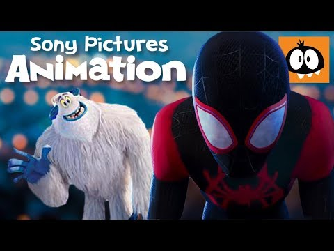 4 Sony Animators On School & Getting Hired
