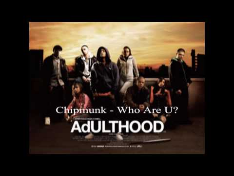 AdULTHOOD OST Mix Includes tracks that arent featured  the OST CD release! HQ