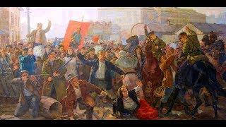 РУССКАЯ РЕВОЛЮЦИЯ 1905-1907 ГГ. #1. Предпосылки и немного о РСДРП