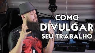 COMO DIVULGAR SUA LIVE E CONSEGUIR MAIS VIEWERS | Dicas para Streamers Iniciantes #4 | TerabyteShop thumbnail