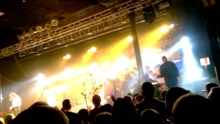 Weezer, Portland 12/10/14 - Foolish Father (clip)