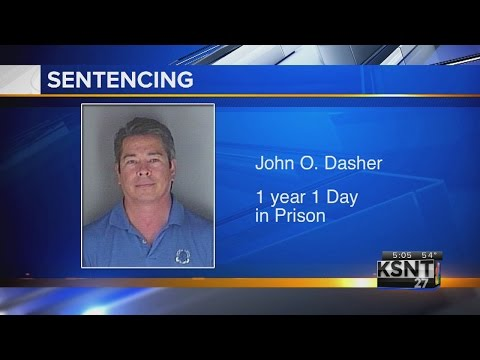 Topeka jewelry store owner sentenced