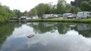 Sherwood Forest Holiday Park, Notts