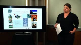 Julia Harshman: Horticulture