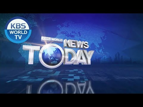 KBS WORLD News Today [ENG/2019.8.29]