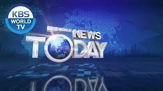 KBS WORLD News Today [ENG/2019.8.29]
