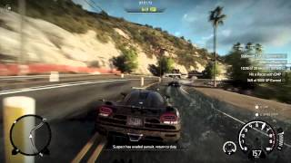 Need For Speed Rivals - Jugando como policia - Gameplay oficial HD