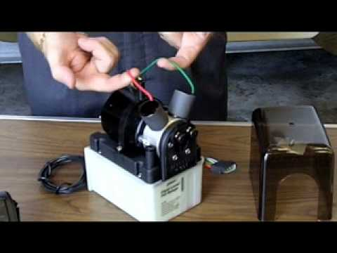 Bennett Trim Tab System Overview YouTube - Bennett Pump Wiring Diagram