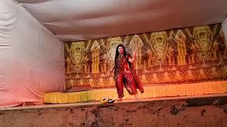 KOLIWADA JHINGLA & MASOLI | कोळीवाडा झिंगला | New Koli Song Dance | VAISHNAVI MHATRE & AMIE SHIBE