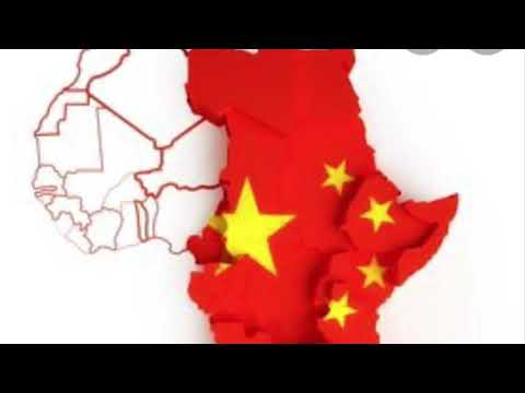Chinese Plan To Move 300 Million Chinese To Africa