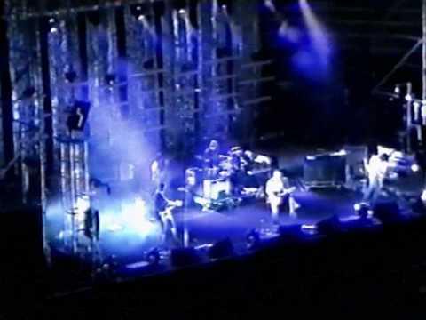 [DVD] Radiohead - Verona 2001 [Full Concert]