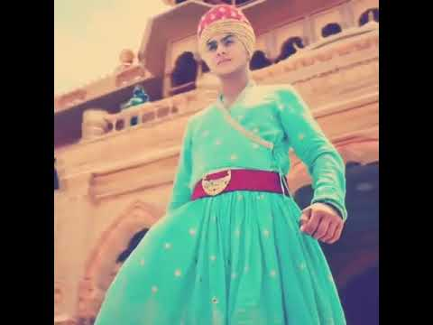 Damanpreet sing and tunisha sharma