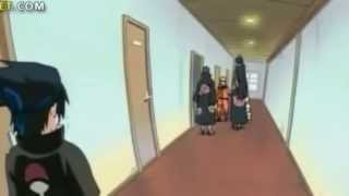 Sasuke vs Itachi [English Dubbed]