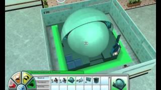 Hospital Tycoon - Construindo um hospital