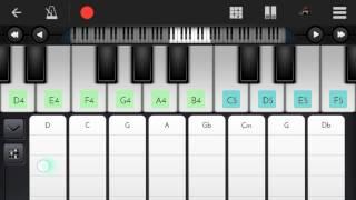 Ekhon To Somoy Valobashar -Perfect Piano