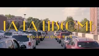 La la Lipscomb (Welcome to Quest Week)