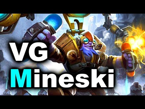 MINESKI vs VG - StarLadder i-League 3 Minor DOTA 2