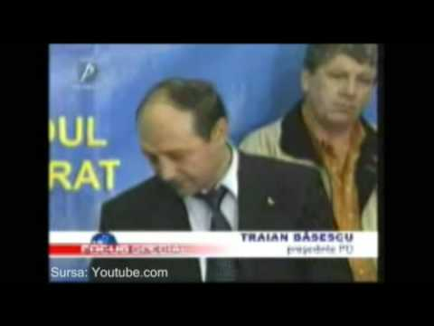 O scurta istorie a relatiei recente dintre Draga Stolo si Traian Basescu
