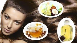 ШОК Самые УЖАСНЫЕ МАСКИ для волос Домашний уход за волосами О чём молчат блогеры