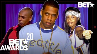 A Look Back At The Early 2000s & The Monumental Moments In Black Culture | BET Awards 20