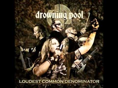 drowning pool - soldiers (live) (with lyrics)