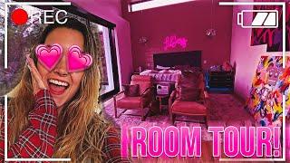 LA ROOM TOUR   vlogmas 2020